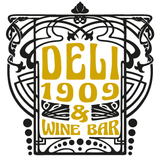 Deli 1909 & Wine Bar