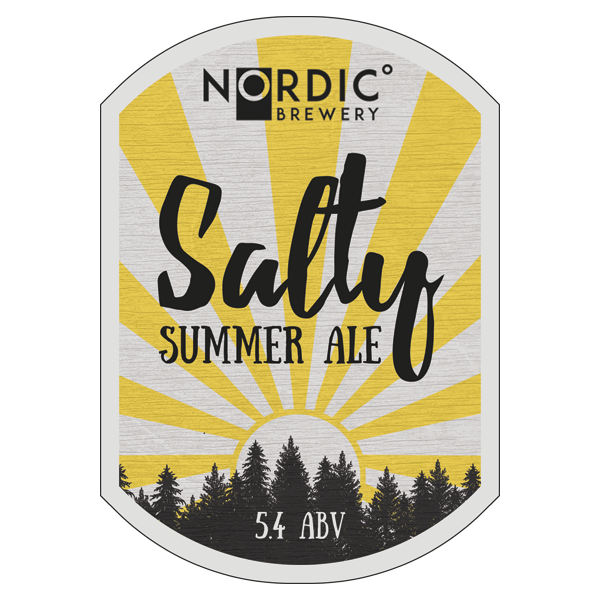 Salty Summer Ale