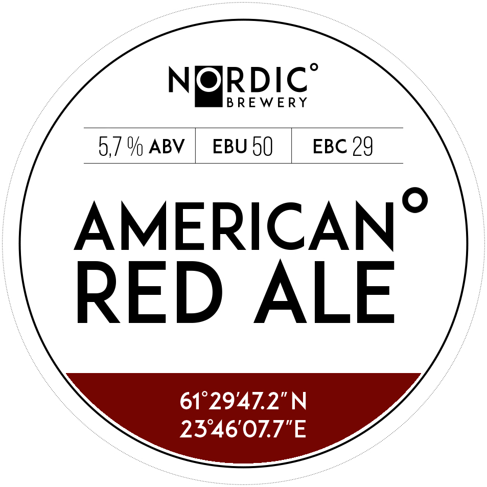 American Red Ale